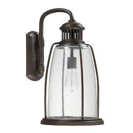 Barlow Outdoor Wall Lantern