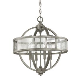 Davis 4 Light Foyer Pendant
