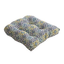 Mardin Indoor/Outdoor Chair Cushion in Spa