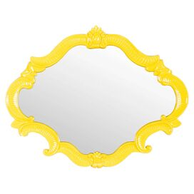Alsatia Wall Mirror