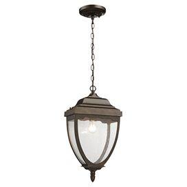 Rachael Indoor/Outdoor Hanging Lantern