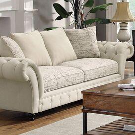 Tuileries Sofa