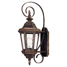 Verdi Outdoor Wall Lantern