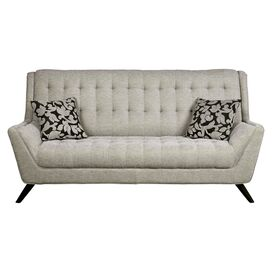 Modern Sofa in Grey