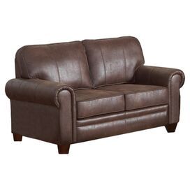 Lawrence 62'' Loveseat