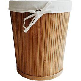 Bamboo Waste Basket