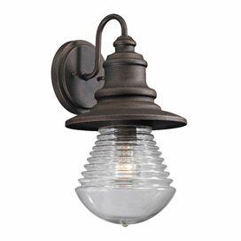Westport 1 Light Wall Lantern