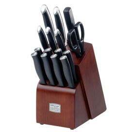 Belmont 16 Piece Knife Block Set