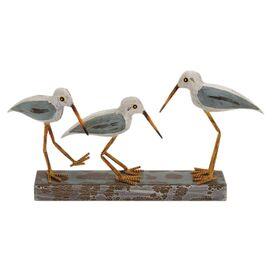 Gull Trio Decor