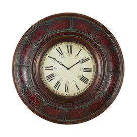 Jennings Wall Clock