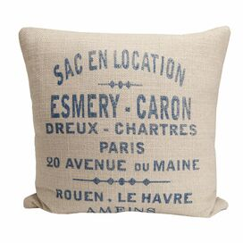 Chartres Pillow