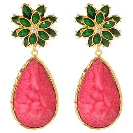 East Lake Autumn Earrings