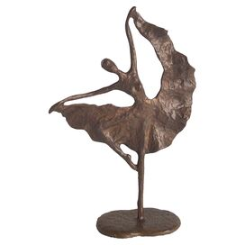 Pointe Dancer Decor