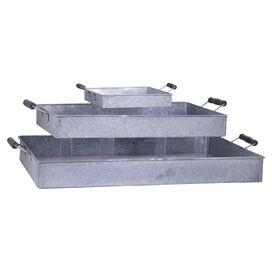 3-Piece Hadleigh Tray Set