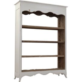 La Salle Teak Bookcase