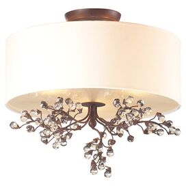 Felicity Semi-Flush Mount