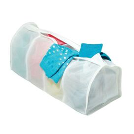 4-Compartment Laundry Bag