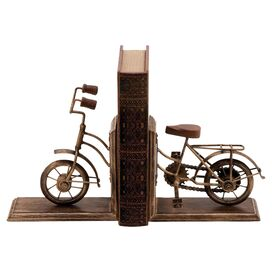 Pickford Bicycle Bookend (Set of 2)