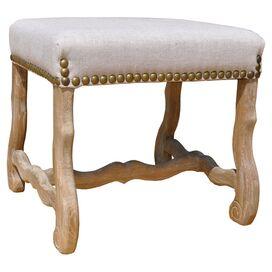 Ilana Upholstered Ottoman