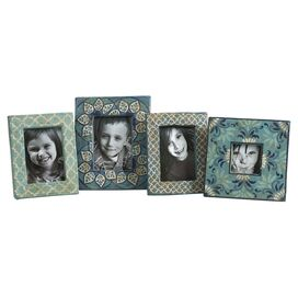 4-Piece Kabir Picture Frame Set