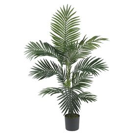 Faux Kentia Palm
