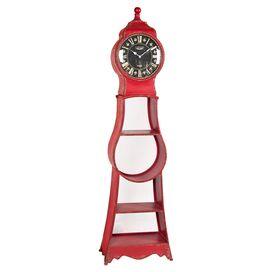 Oliver Floor Clock