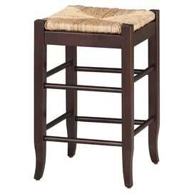 Lockhart Counter Stool in Cappuccino