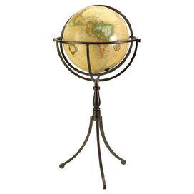 Vaughn Globe