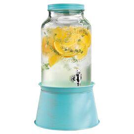 Munro 1.5-Gallon Mason Beverage Dispenser