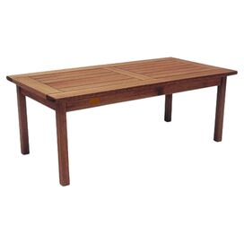 Milano Patio Coffee Table
