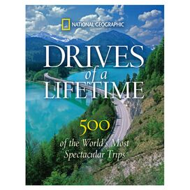 Drives of a Lifetime, Keith Bellows