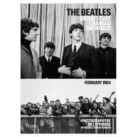 The Beatles: Six Days that Changed the World