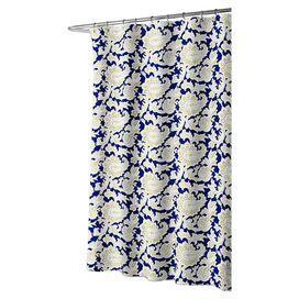 Palmetto Bay Shower Curtain