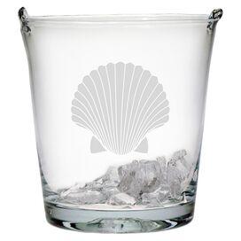 Seashell Ice Bucket