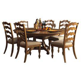 7-Piece Carrington Dining Set