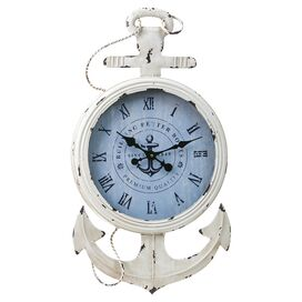 Branford Wall Clock