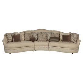 "Anjelica 53.5"" Sofa"