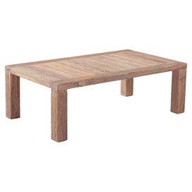 Lando Indoor/Outdoor Teak Coffee Table