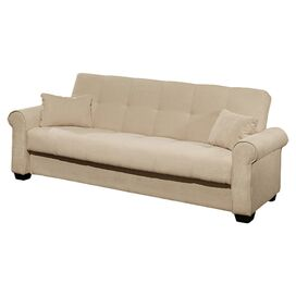 Crawford 87.5'' Sleeper Sofa