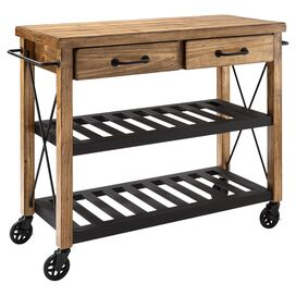 Everett Kitchen Cart