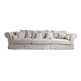 "Bella 136"" Sectional Sofa"