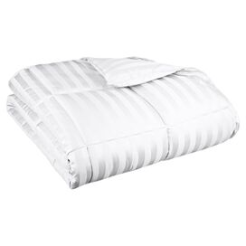 Sansa Comforter in White