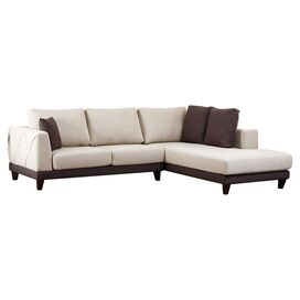 Jessica Sectional Sofa