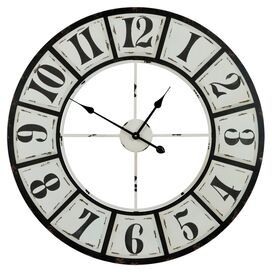 Bianca Wall Clock