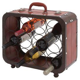 Russell Wine Rack
