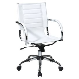 Trinidad Office Chair in White