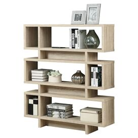 Cassidy Bookcase in Natural