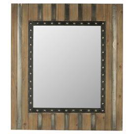 Phoenix Wall Mirror