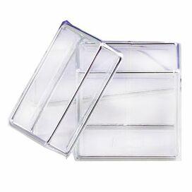 Clear Storage Box