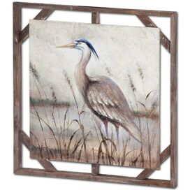 Everglades Wall Decor